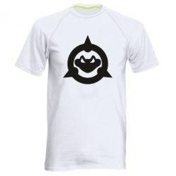 Мужская спортивная футболка Battletoads