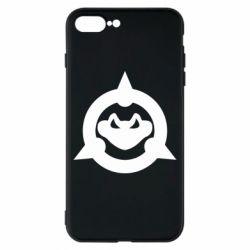 Чехол для iPhone 8 Plus Battletoads
