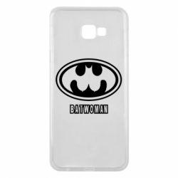 Чохол для Samsung J4 Plus 2018 Batwoman