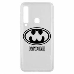 Чохол для Samsung A9 2018 Batwoman