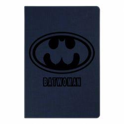 Блокнот А5 Batwoman