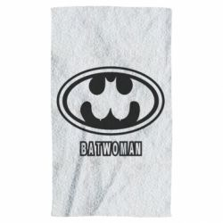 Рушник Batwoman