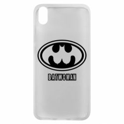Чохол для Xiaomi Redmi 7A Batwoman