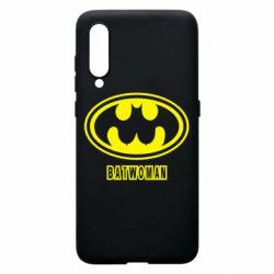 Чохол для Xiaomi Mi9 Batwoman