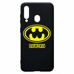Чохол для Samsung A60 Batwoman