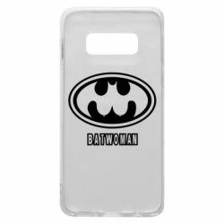 Чохол для Samsung S10e Batwoman