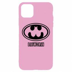 Чохол для iPhone 11 Batwoman