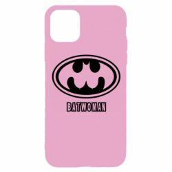 Чохол для iPhone 11 Pro Batwoman