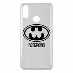 Чохол для Samsung A10s Batwoman