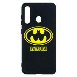 Чохол для Samsung M40 Batwoman