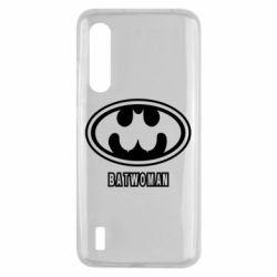 Чохол для Xiaomi Mi9 Lite Batwoman