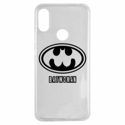 Чохол для Xiaomi Redmi Note 7 Batwoman