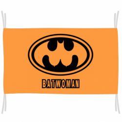 Прапор Batwoman