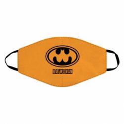 Маска для обличчя Batwoman