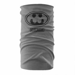Бандана-труба Batwoman