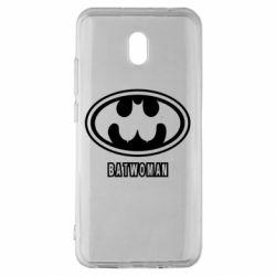 Чохол для Xiaomi Redmi 8A Batwoman