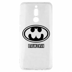 Чохол для Xiaomi Redmi 8 Batwoman