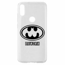 Чохол для Xiaomi Mi Play Batwoman