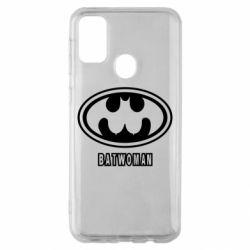 Чохол для Samsung M30s Batwoman