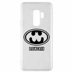Чохол для Samsung S9+ Batwoman