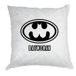 Подушка Batwoman - FatLine