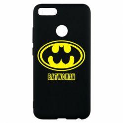 Чохол для Xiaomi Mi A1 Batwoman