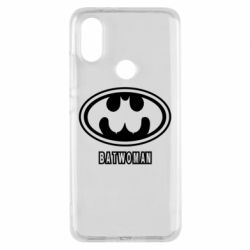 Чохол для Xiaomi Mi A2 Batwoman
