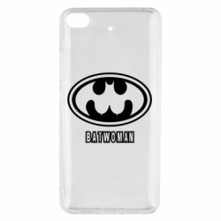 Чохол для Xiaomi Mi 5s Batwoman