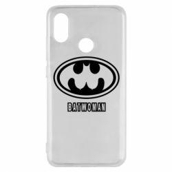 Чохол для Xiaomi Mi8 Batwoman