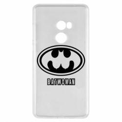 Чохол для Xiaomi Mi Mix 2 Batwoman