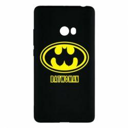 Чохол для Xiaomi Mi Note 2 Batwoman