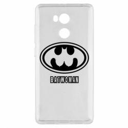 Чохол для Xiaomi Redmi 4 Pro/Prime Batwoman