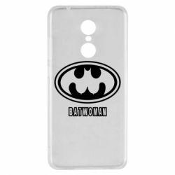 Чохол для Xiaomi Redmi 5 Batwoman