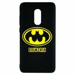 Чохол для Xiaomi Redmi Note 4 Batwoman