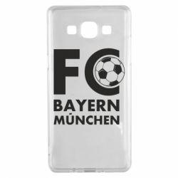 Чохол для Samsung A5 2015 Баварія Мюнхен