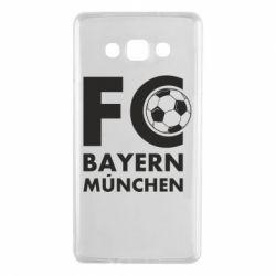 Чохол для Samsung A7 2015 Баварія Мюнхен