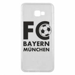 Чохол для Samsung J4 Plus 2018 Баварія Мюнхен