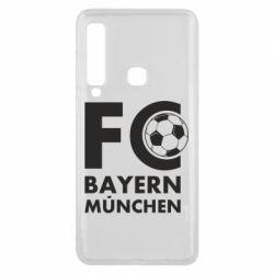 Чохол для Samsung A9 2018 Баварія Мюнхен