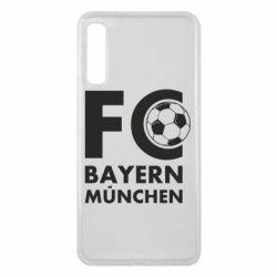 Чохол для Samsung A7 2018 Баварія Мюнхен