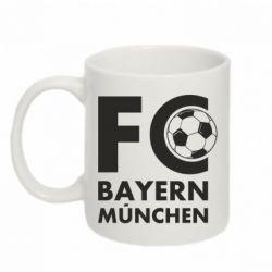 Кружка 320ml Баварія Мюнхен
