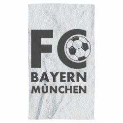 Рушник Баварія Мюнхен