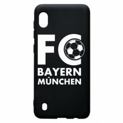 Чохол для Samsung A10 Баварія Мюнхен