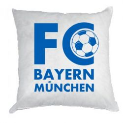Подушка Бавария Мюнхен