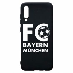 Чохол для Samsung A70 Баварія Мюнхен