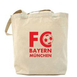 Сумка Бавария Мюнхен