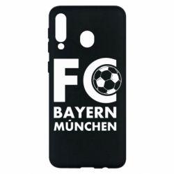 Чохол для Samsung M30 Баварія Мюнхен