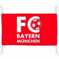 Прапор Баварія Мюнхен