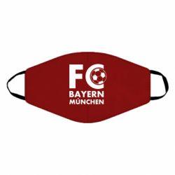 Маска для обличчя Баварія Мюнхен