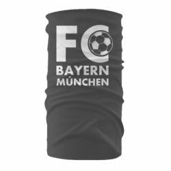 Бандана-труба Баварія Мюнхен