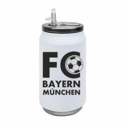 Термобанка 350ml Баварія Мюнхен